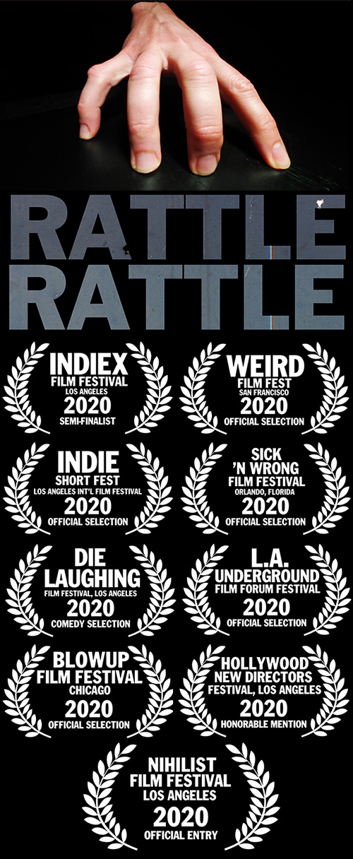 Rattle Rattle, a Scotch Wichmann film