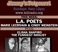 elisha shapiro nihilist radio